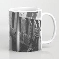 Trail of Gondolas Mug