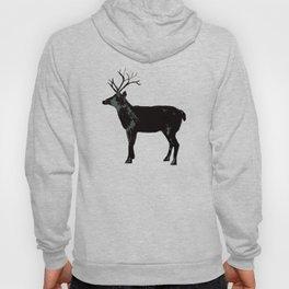Reindeer Repeat Hoody