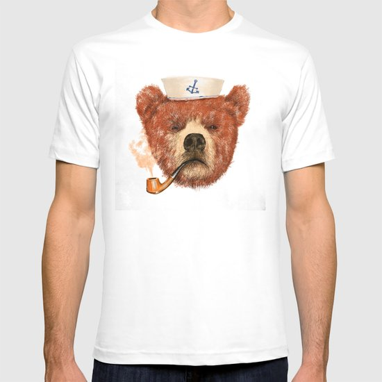 Mr.Bear T-shirt