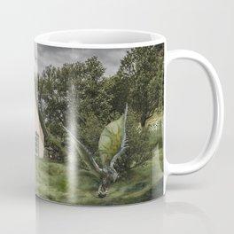 The tale Coffee Mug