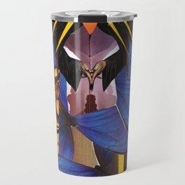 BVB - Butterfly Wings Travel Mug