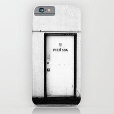 Pier 50A iPhone 6s Slim Case