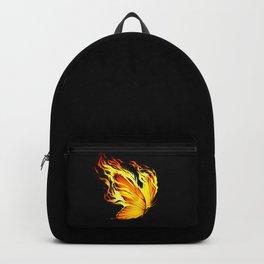 BurnOut Backpack