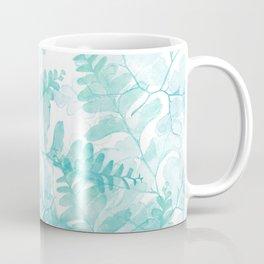 Ferns Rising Coffee Mug