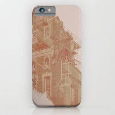 in motion Slim Case iPhone 6s