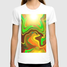 A World Within T-shirt