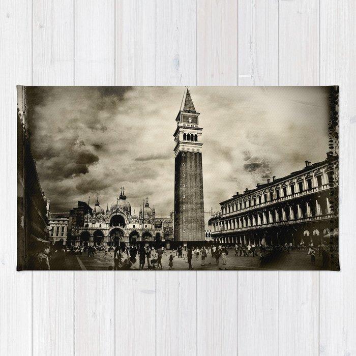 Vintage Venice Rug
