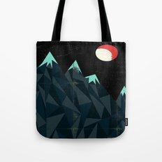 Night on Bald Mountain - Mussorgsky Tote Bag