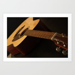 song Art Print
