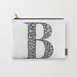B Carry-All Pouch