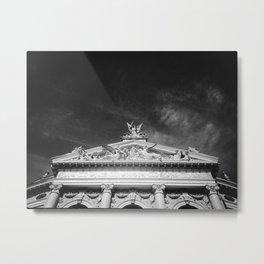 Photograph - Slovenia, 1. Metal Print