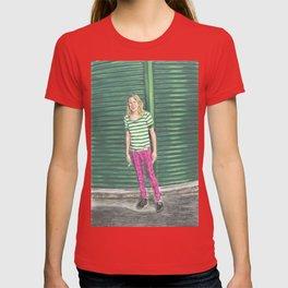 Ariel Pink: Hot Pink! T-shirt