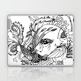 Somefin Fishy Laptop & iPad Skin