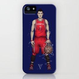 Linsane iPhone Case
