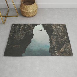 I left my heart in Iceland - landscape photography Rug