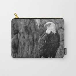Haliaeetus leucocephalus Carry-All Pouch