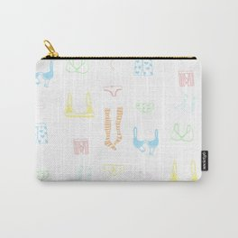 Pretty Panties Carry-All Pouch