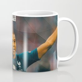 Kylian Mbappe Coffee Mug