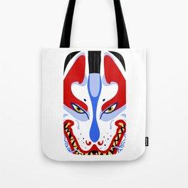 Inari Fox Tote Bag