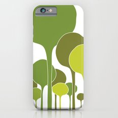 Green palette iPhone 6s Slim Case