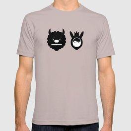 Carol & Max T-shirt