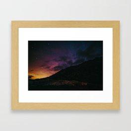 Bern, Switzerland Framed Art Print