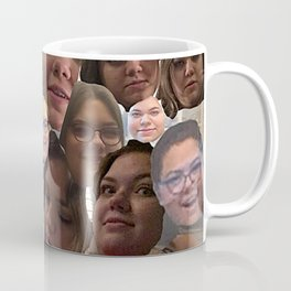 Emily's Face Coffee Mug