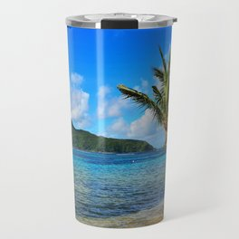 Fagaalu Travel Mug