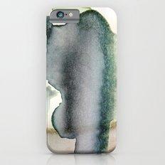 Bone iPhone 6 Slim Case