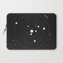 Trappist 1 Laptop Sleeve