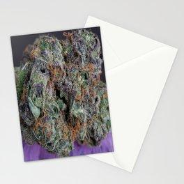 Grape Ape Medicinal Medical Marijuana Stationery Cards