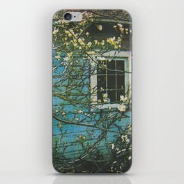 Shed iPhone Skin