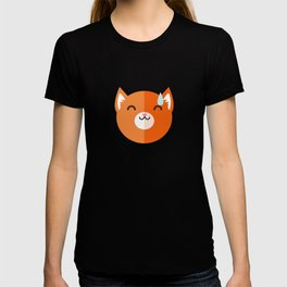 I'm Fox and I'm embarrassed T-shirt