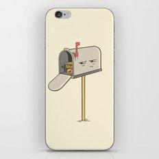 You've Got Spam! iPhone & iPod Skin