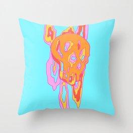 d r i p s Throw Pillow