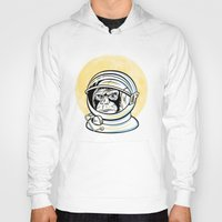 ape Hoodies featuring Space Ape by Fanboy30