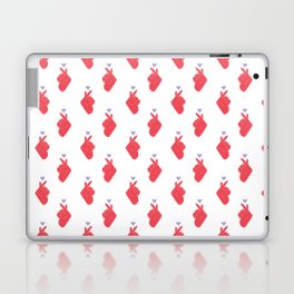 Saranghae (Color) Laptop & iPad Skin