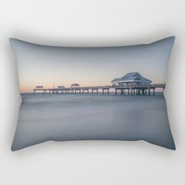 Every Sunset Counts Rectangular Pillow