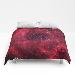 ROSETTA - NEBULA. Comforters