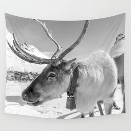 REIN 2 Wall Tapestry