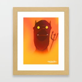 """Final destination"" by Kieran David  Framed Art Print"