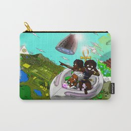 Epic Adventures Carry-All Pouch