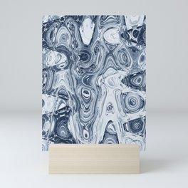 Abstract 142 Mini Art Print