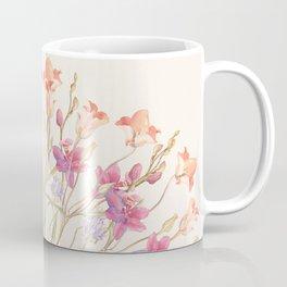 Floral endeavour- Mandala Coffee Mug