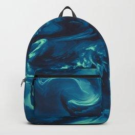 Vaporous Sea Backpack