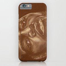round 8..chad dawson Slim Case iPhone 6s