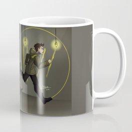 a new era Coffee Mug