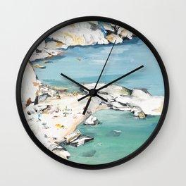 Untitled Nº29 Wall Clock