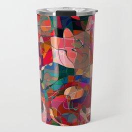 The four seasons - Summer 1 Travel Mug