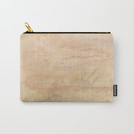 """J.M.W. Turner """"Lost to All Hope the Brig"""" Carry-All Pouch"""